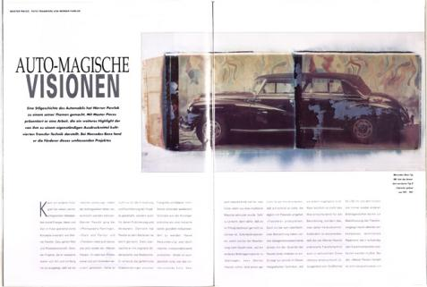 Photo Design + Technik page 1