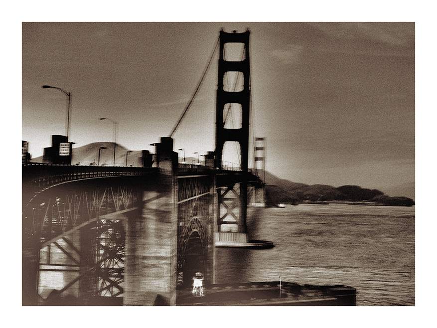 1772 Golden Gate Bridge