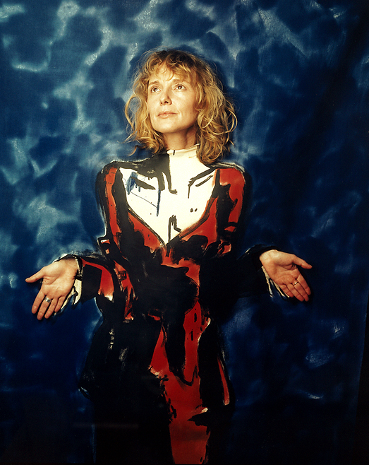 Claire Denis claire denis, Stars and Paints, photo by werner pawlok, movie director, regisseurin, french, wim wenders, goldener leopard, nénette et boni, white material, beau travail, der fremdenlegionär