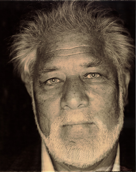 Michael Ondaatje Michael Ondaatje, Polaroid, views, faces of literature, photo by Werner Pawlok, Zürich, Kaufleuten, Schritfsteller, writer, The collected works of Billy the Kid, Coming through Slaughter, Buddy Boldens Blues, Der englische Patient, The English Patient, Brooker Prize,